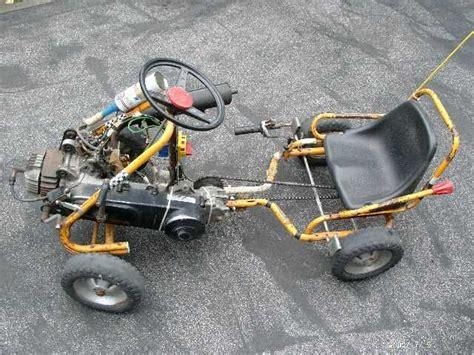 kettcar mit motor