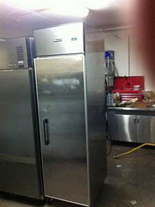 Coldstream Commercial Single Door Refrigerator Unit Only