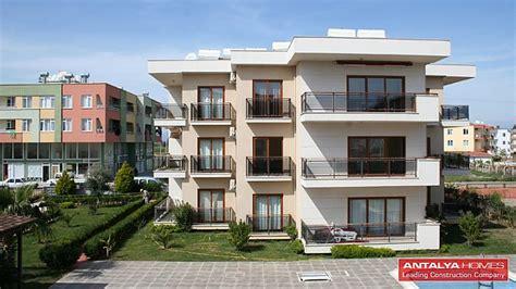 Häuser Kaufen Türkei by 3 Palm H 228 User Belek T 252 Rkei