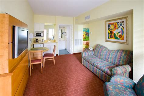 Nickelodeon Suites Resort Cheap Vacations Packages