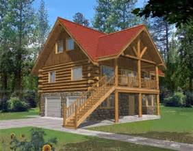 small log cabin home plans small cabin design ideas the log builders