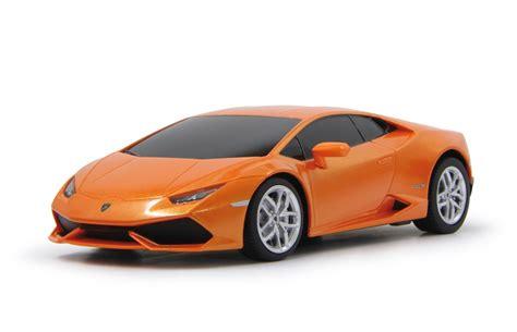 Lamborghini Huracán 1:24 orange, Jamara-Shop