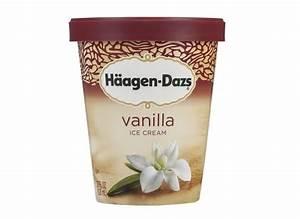Haagen-Dazs Vanilla Ice Cream & Frozen Yogurt - Consumer ...