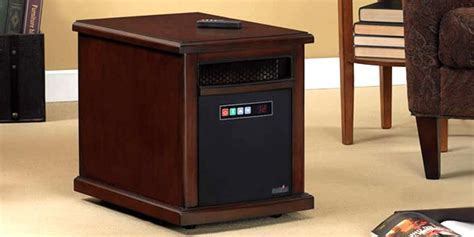 4 Types of Space Heaters & Their Ideal Locations
