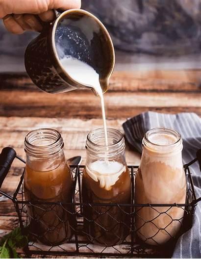 Coffee Drink Cold Lovers Drinks Buzzed Wilkieblog