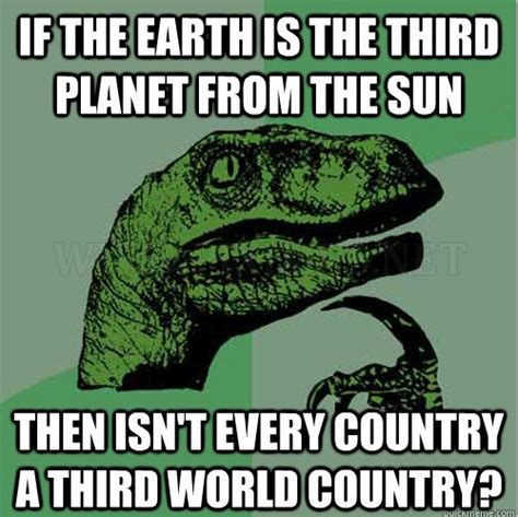 Provocative Memes - the most provocative questions posed by philosoraptor others