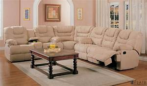 reclining sectional sofas microfiber sectional sofas with With lane sectional sofa with chaise microfiber