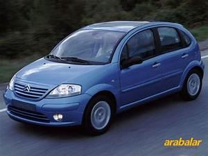 2008 Citroen C3 1 4 Hdi X Furio