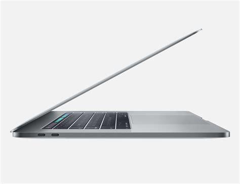 macbook pro touch bar brugt