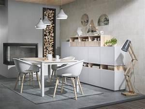 Quelle Couleur Avec Parquet Chene Clair : d co quelle couleur associer avec une cuisine style bois ~ Voncanada.com Idées de Décoration