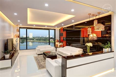 D'life Home Interiors Kottayam Kerala : How To Choose The Best Interior Designers In Kerala