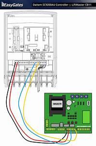 Wiring Diagram For Liftmaster Garage Door Opener
