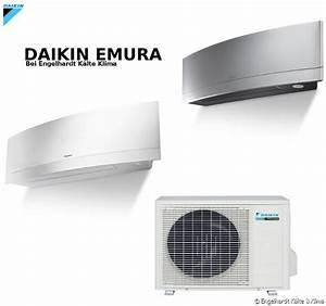 Klima Split Anlage : daikin ftxj20mw rxj20m split klimaanlage inverter wandger t engelhardt k lte klima gmbh ~ Orissabook.com Haus und Dekorationen