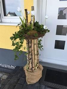 Deko Hauseingang Frühling : fr hling magnolie ostern deko fr hjahr deko und osterdeko drau en ~ Watch28wear.com Haus und Dekorationen