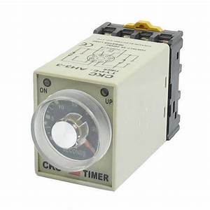 Electrical Timer Relay At Rs 1650   Piece