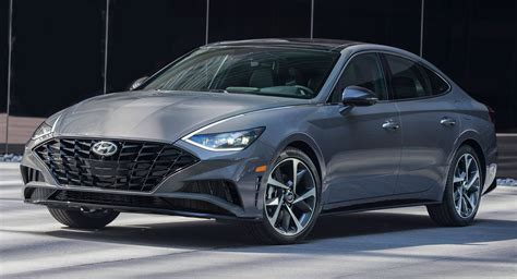 hyundai confirms  sonata    hp