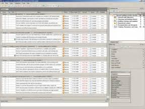 Internal Quality Audit Checklists Templates