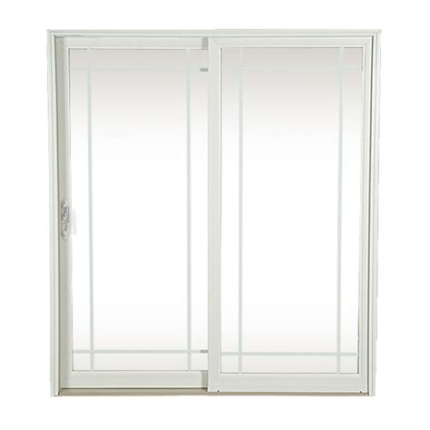800 sliding patio door craftwood products for builders