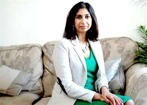 Suella Braverman – United Kingdom's new Attorney General ...