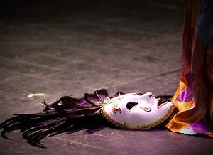 Break a Leg: Well-known Superstitions in Theater | Joshua ...