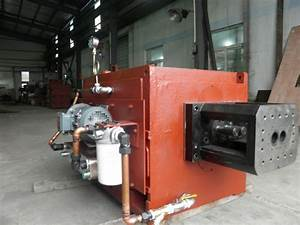 Reduction Motor Gearbox For Twin Screw Extruder For Sale ...