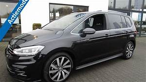 Volkswagen Touran R Line : volkswagen touran voordeel highline r line 7 persoons 1 4 tsi 150 pk vsb 13563 ~ Maxctalentgroup.com Avis de Voitures