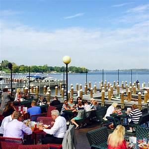14 Amazing Waterfront Restaurants In Minnesota