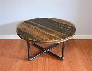 pallet round coffee table pallet furniture diy With where to buy round coffee table