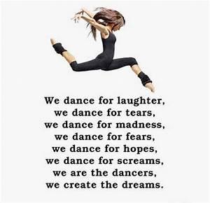 Famous Dance Quotes. QuotesGram
