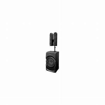 System Bluetooth Speakers Bass Mega Fi Hi