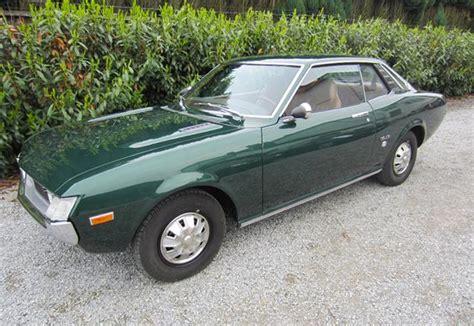 1975 Toyota Celica by 1975 Toyota Celica Piston Juice