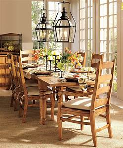Spring table setting ideas bird tablecloth and bird for Dining room table setting ideas