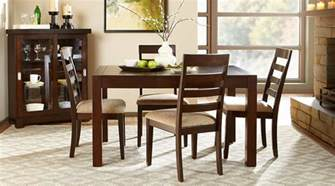 casual dining room sets affordable casual dining room sets furniture