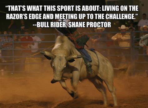 bull rider love quotes