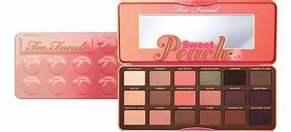 Peach Palette Sweet Faced Too Eyeshadow Eye