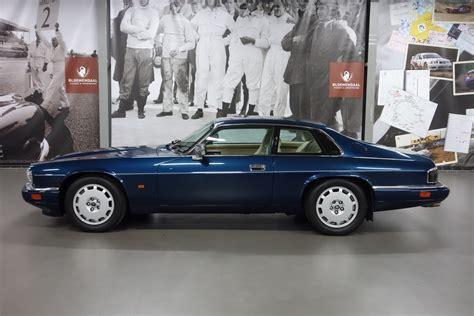 jaguar xjs coupe  bloemendaal classic sportscars
