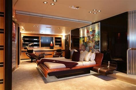 luxury sailing yacht maltese falcon idesignarch interior design architecture interior decorating emagazine