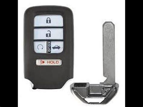Mercedes benz key battery change replacement подробнее. Honda Key Fob Battery Replacement in 2020 | Honda key, Key fob, Honda