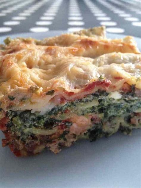 cuisiner du saumon frais 1000 idées sur le thème lasagne saumon sur
