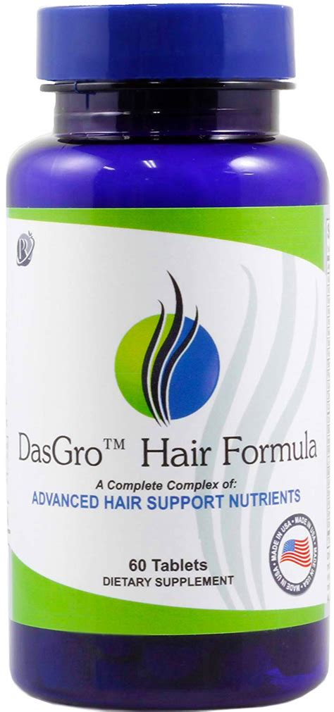 Amazon.com: Newopure: Natural Hair Growth Vitamins