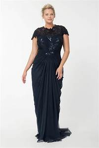plus size evening gowns make the bigger woman sophisticated With evening dresses for weddings plus size