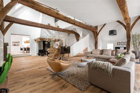 reclaimed engineered oak wood flooring idesignarch interior design architecture