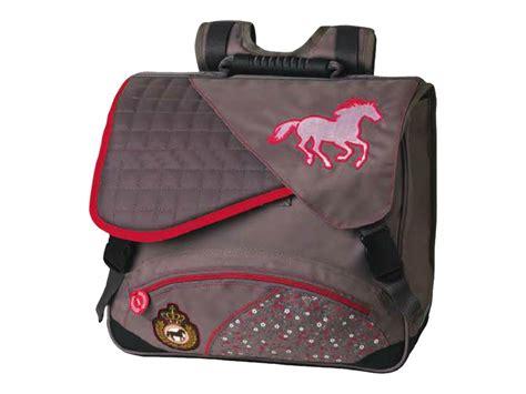 cartable de bureau oberthur cheval galop cartable cartable scolaire