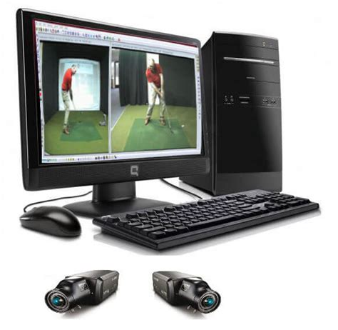 golf swing analysis software reviews cswing 2 system cswing systems