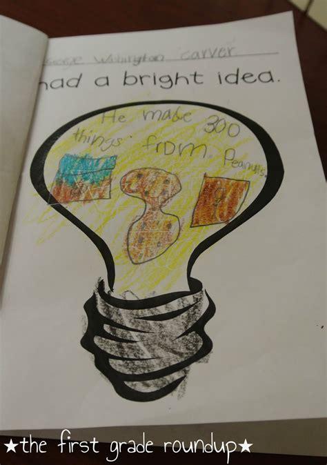 black history month firstgraderoundup 303 | Bright Idea GWC