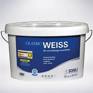 Test Wandfarbe Weiß : wandfarbe wei test 2017 die besten empfehlungen im ~ Lizthompson.info Haus und Dekorationen