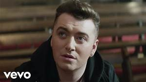Sam Smith Reveals 'Lay Me Down' As His New Song... And The ...