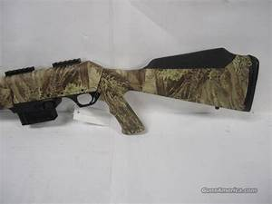 BROWNING BAR SHORTRAC HOG STALKER REALTREE MAX ... for sale