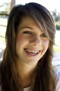 Teen Girl Selfies