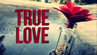 True Ogen Liefde Voelt Kijkt Hart Maar